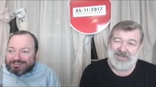 ПЛОХИЕ НОВОСТИ в 21.00. 15/02/2017 Ниагарский невпопад (с Белковским)