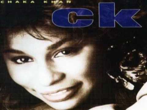 Chaka Khan - Soul Talkin