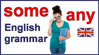 "When to use ""some"" and ""any"" 