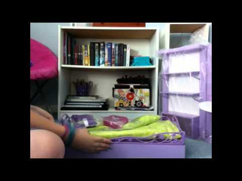 American Girl Mckenna Loft Bed Review