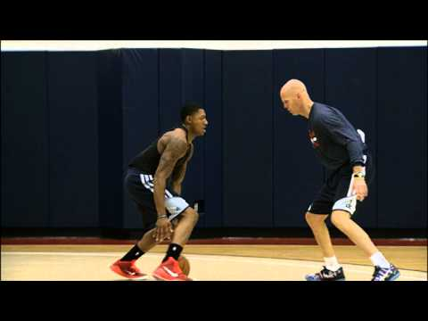 Bradley Beal's Workout Routine
