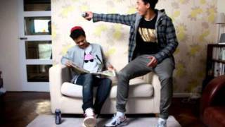Watch Rizzle Kicks Homewrecker video