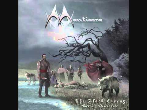 Manticora - Intuneric VII