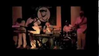 Happy Feelings - Frankie Beverly & Maze covered by Joseph Scaturro