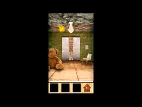 100 Doors - Level 31 Walkthrough - Pixel Delight Studios
