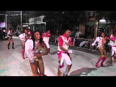 Talento de Barrio 2015 HD Corsos Color Oran