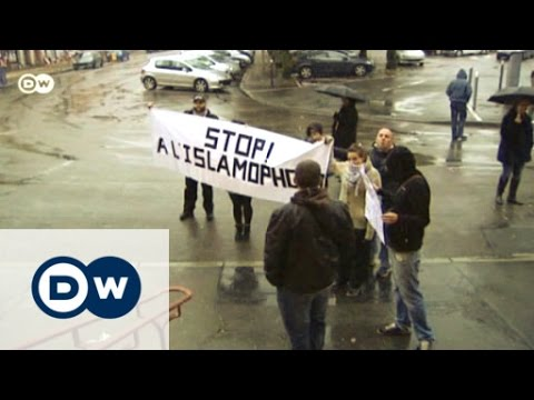 France: Muslims unwanted | Focus on Europe