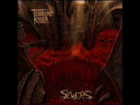 Torture Killer - Crypts