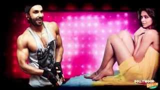 Ram Leela - Ranveer Singh & Deepika Padukone's HOT scenes in Bollywood Hindi Movie Ram Leela