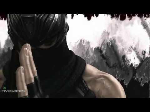 Ninja Gaiden 3 - Launch Trailer [HD]