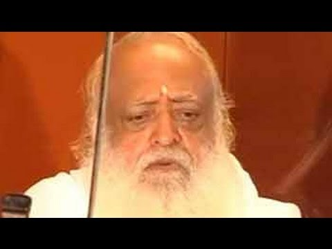 Sexual assault case: Asaram Bapu arrested from Indore ashram