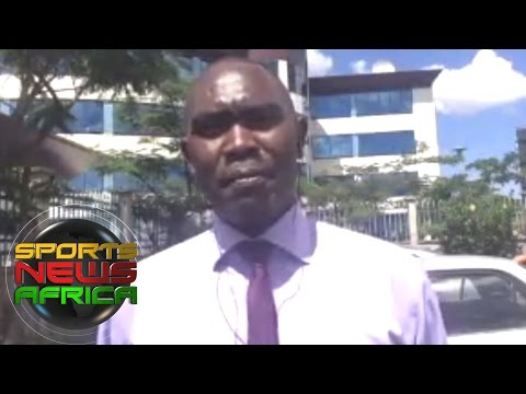 Skype interview with Robin Toskin, alleged allegations of forgery against the FKF