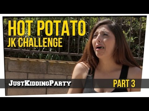 Hot Potato Challenge - Part 3 video