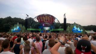 Cosmic Gate ft. Emma Hewitt - Be Your Sound @ Electronic Family 2014