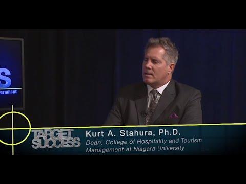 Target Success | Dr. Kurt Stahura