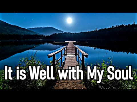 Christian - It Is Well With My Soul