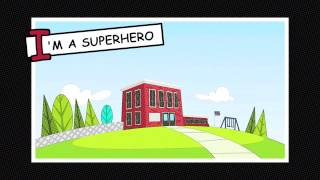Watch Go Fish Superhero video