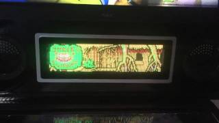 PIN2DMD with Stern Shrek Pinball