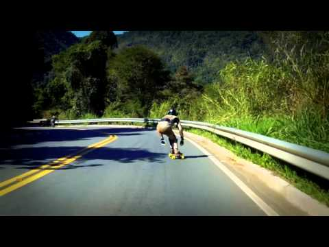 Rayam e boy na suiça - Raw run Downhill Speed - ES