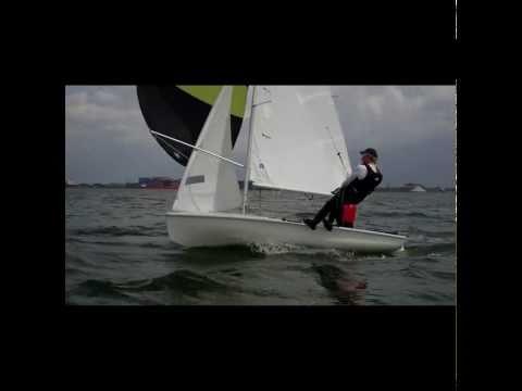 420 Sailing