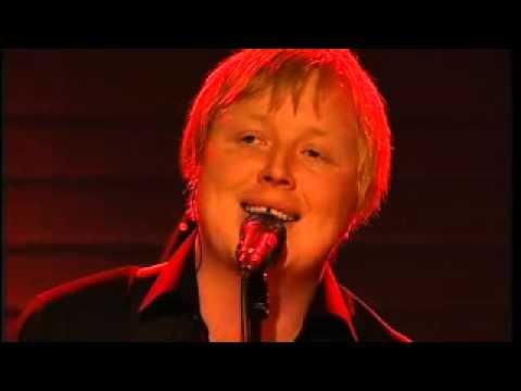 Kurt Nilsen - Country Music