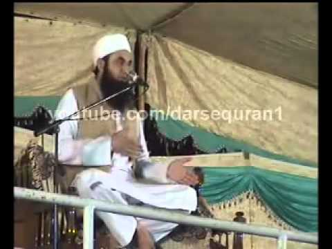MOLANA TARIQ JAMEEL Booray Wala 1/18