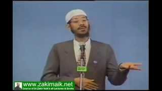 Zakir Naik Q&A-5 | Physical and Medical benefits of Salaah (prayers)
