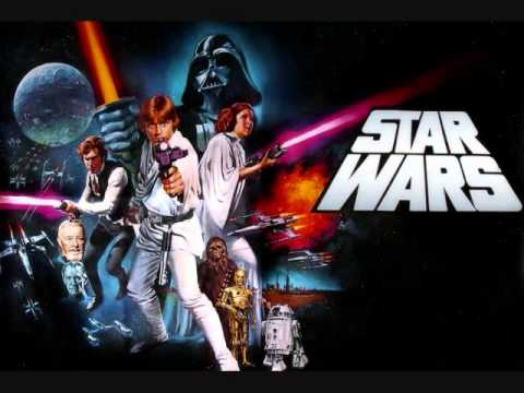 The Entertainment Buzzer - Star Wars / New TV Shows. 9:11