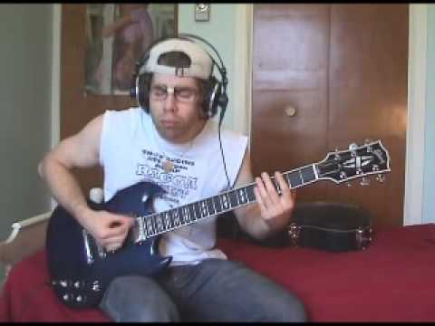 � Best Guitar Improvisation Ever