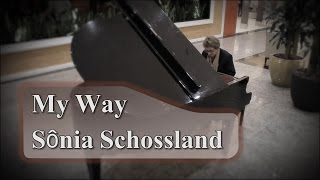 My Way - Pianista Sonia Schossland