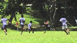 SASER rugby 2013