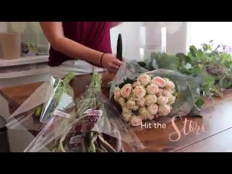 Trader Joe's hack: Massive bouquet for under $30