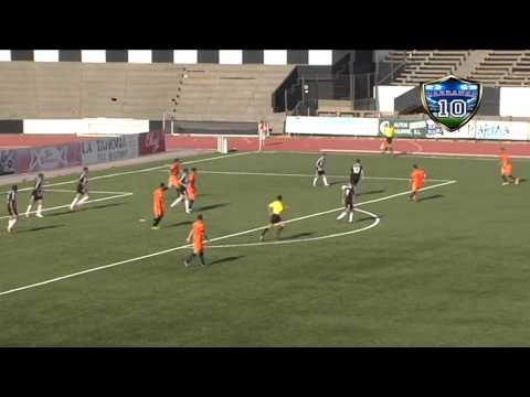 Balona 0 - Albacete 2 (11-05-14)