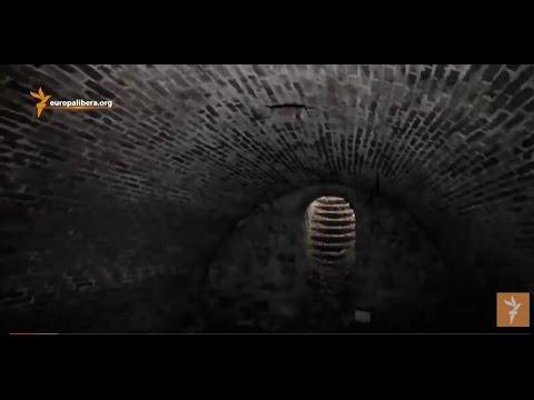 Pur și Simplu: Тайны подземного Кишинева