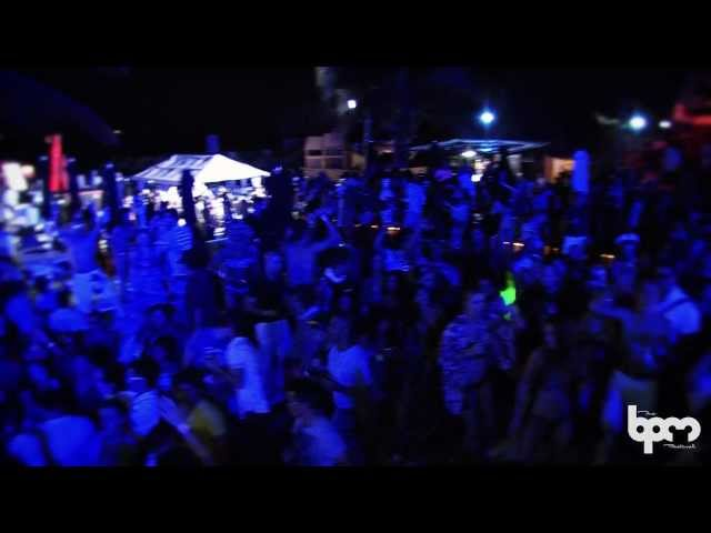 The BPM Festival 2012 - Playa del Carmen, Mexico - With Interviews [HD]
