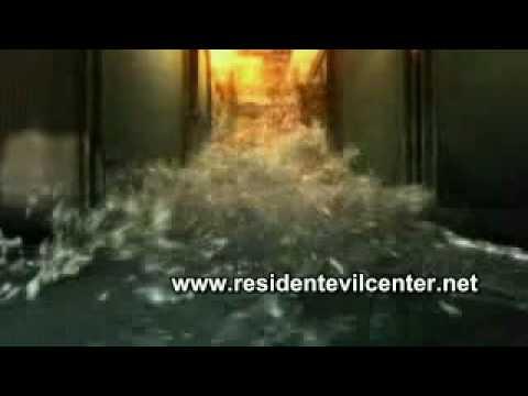 resident evil degeneration movie scene 04