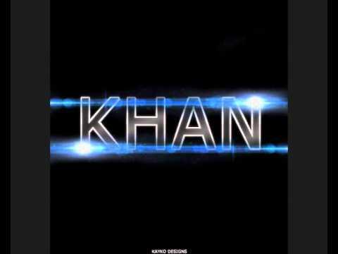 Dekhoon Tujhe Khan Remix