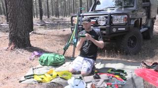 4wd Recovery Gear Explained, vehicle recovery gear