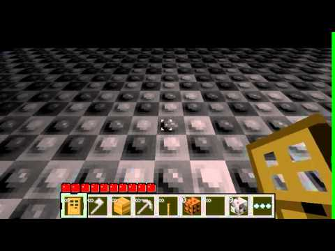 Minecraft Pocket Edition - SkyBlock #3 - More expanding.