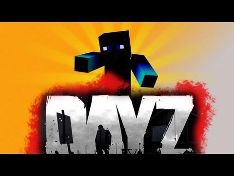 Minecraft: Jarvas e os Sobreviventes Multiplayer DayZ #4