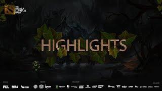 EG vs Forward Gaming KLMajor Highlights Playoffs Day 3