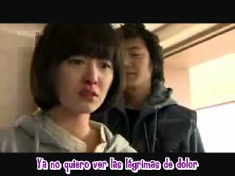 Starlight Tears - Boys Over Flowers Ost - Sub Español video