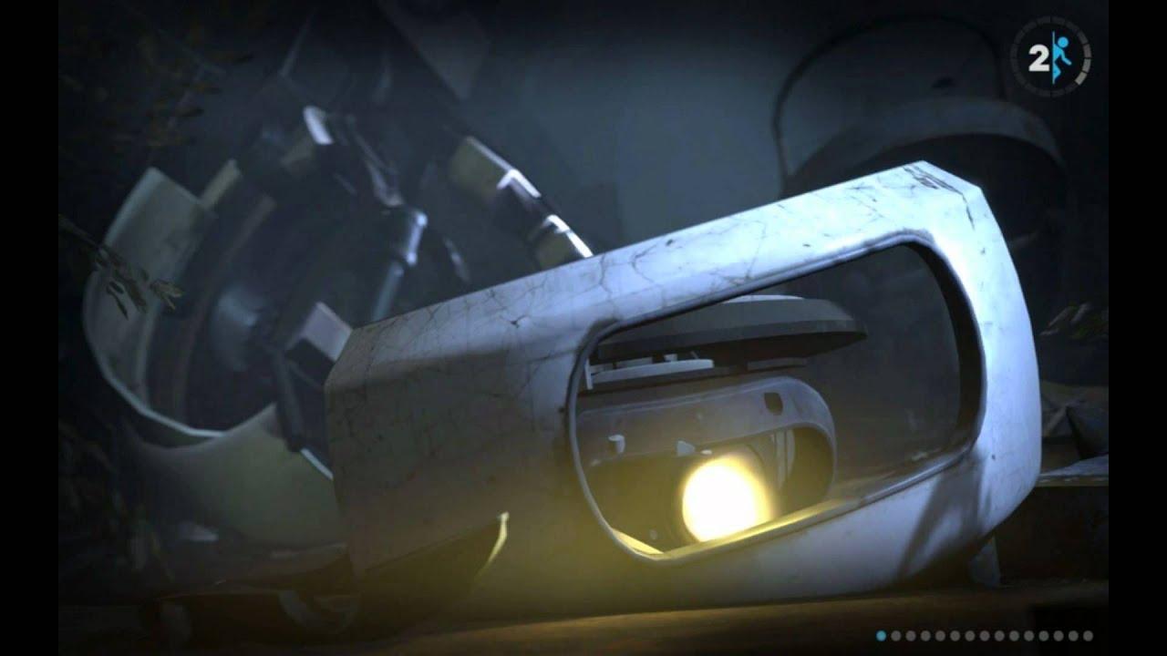 Glados Portal 2 Lines Best of Portal 2 Glados