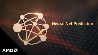 AMD SenseMI Technology – Neural Net Prediction