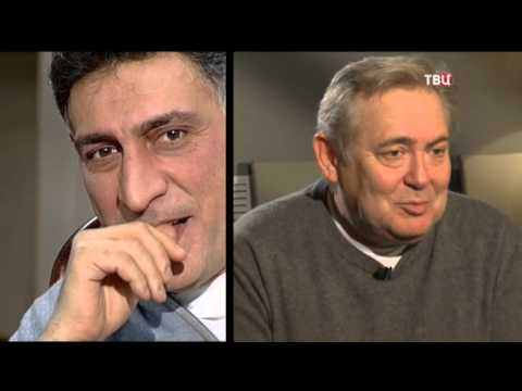 Тигран Кеосаян. Мой герой