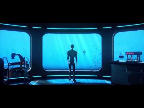 Subnautica - Трейлер На Русском (Озвучка) [ Cinematic Trailer ]