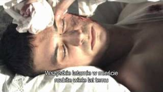 SABATON - Uprising (OFICJALNY TELEDYSK / OFFICIAL VIDEO)