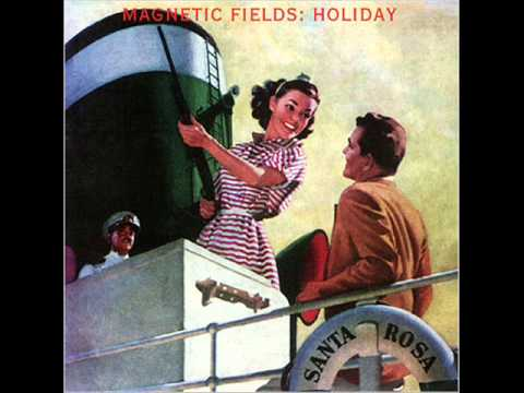 Magnetic Fields - Deep Sea Diving Suit