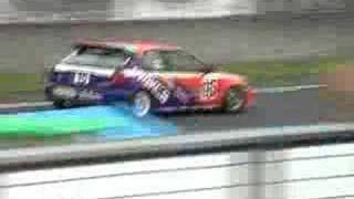 MOTEGI ENJOY ENDURANCE RACE 2006 / CanDoVision