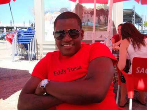 Eddy Tussa   Angolano